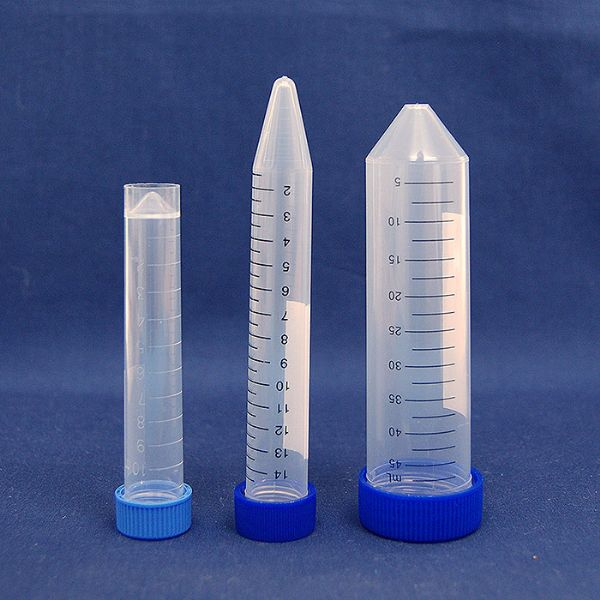 Buy Polypropylene Transport & Centrifuge Tubes