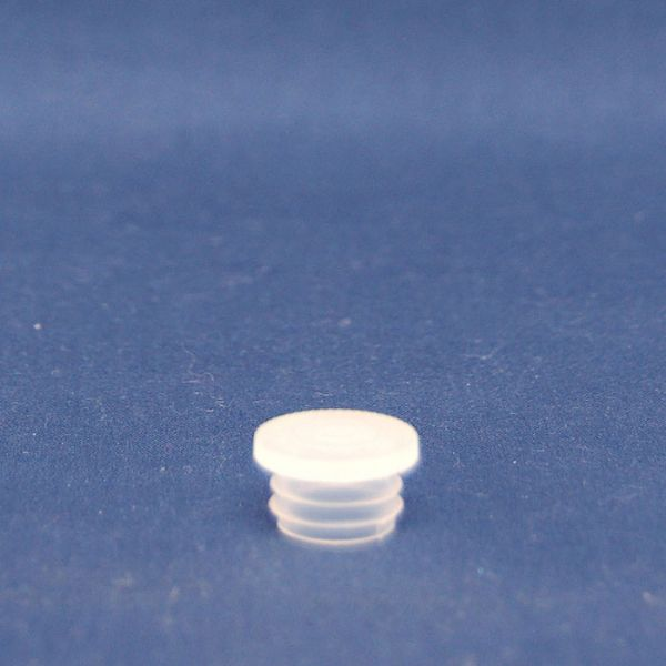 Buy Plug Finned Cap 15mm