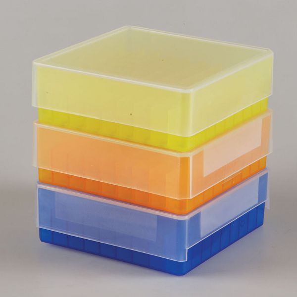 Buy 81 Well Cryovial storage racks