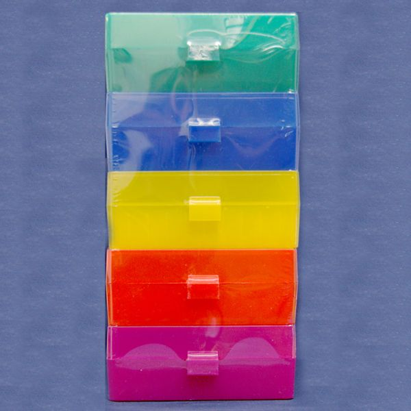 Buy Micro Tube Storage Boxes