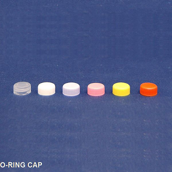 Buy O-ring Screw Cap With Gasket