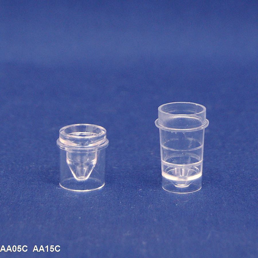 Auto Analyser Sample Cups